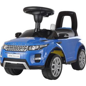 Машина каталка Chilok BO Range Rover 3-6 лет синий 348b