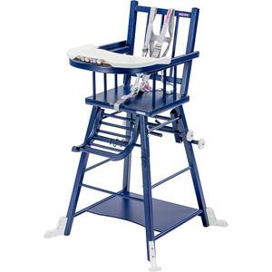 Стульчик для кормления Combelle Marcel 47х47х98 см темно - синий 36 парка didriksons marcel