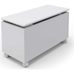 Ящик универсальный Pituso Buggy белый