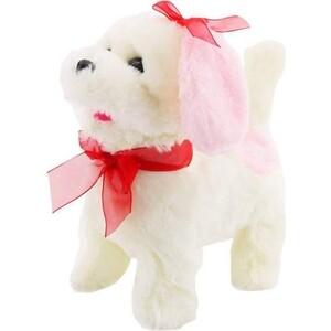 Nanyang Радиоуправляемая плюшевая собака Болонка