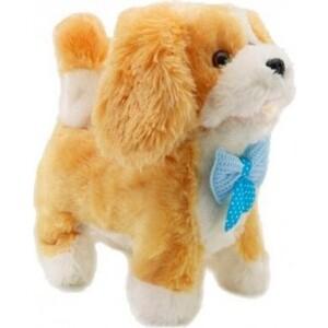 Nanyang Радиоуправляемая плюшевая собака Спаниель