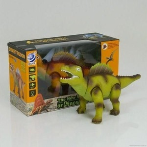 Rui Cheng Радиоуправляемый динозавр - 9983 rui chuang qy0202a