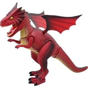Rui Cheng Радиоуправляемый динозавр-дракон rui chuang qy0202a