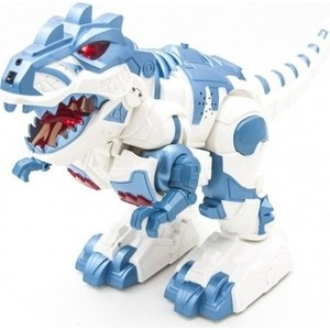 DefaToys Радиоуправляемый робот трансформер 2 в 1 (робот и динозавр)
