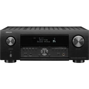 AV-ресивер Denon AVR-X4500H black