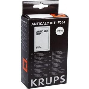 Krups средство для удаления накипи F054, 2 шт