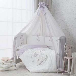 Комплект в кроватку Perina Pio 4 предмета