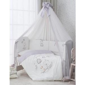 Комплект в кроватку Perina Pio 7 предметов