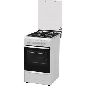 Газовая плита DARINA 1B1 GM 341 002 W gm pb044 w