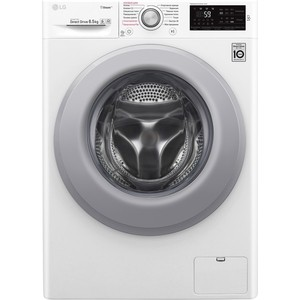Стиральная машина LG F2M5WS4W стиральная машина lg lst 100