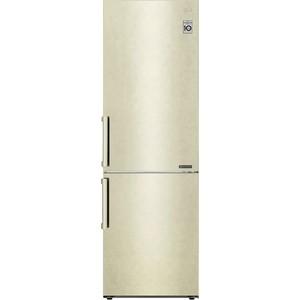 Холодильник LG GA-B459BECL lg ga b409uqa