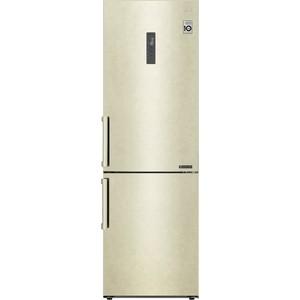 Холодильник LG GA-B459BEGL lg lg ga b379smql