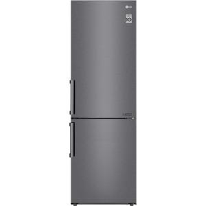 Холодильник LG GA-B459BLCL