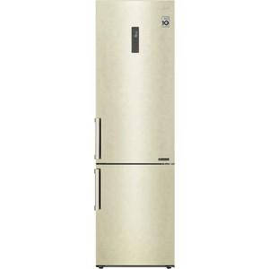 Холодильник LG GA-B509BEGL lg lg ga b379smql