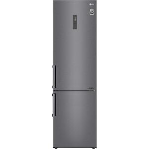 Холодильник LG GA-B509BLGL lg ga b409uqa