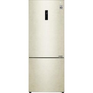 Холодильник LG GC-B569PECZ холодильник lg gc b247jvuv