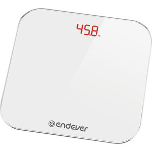 Весы напольные Endever Aurora-603