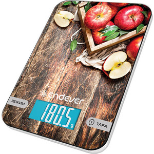 Весы кухонные Endever Chief-507