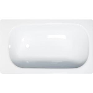 Стальная ванна ВИЗ Reimar 120х70 с ножками, белая орхидея (R-24901 / 4607084496482) цены