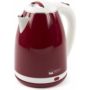Чайник электрический Home Element HE-KT193 светлый рубин