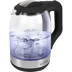 Чайник электрический Home Element HE-KT194 черный жемчуг чайник home element he kt160