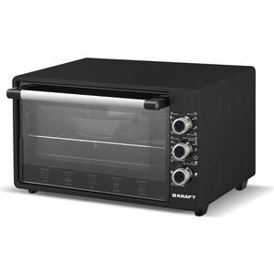 Мини-печь Kraft KF-MO 3201 BL черный kraft kf dm 140