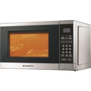 цена на Микроволновая печь Kraft KF20MW7S-300D