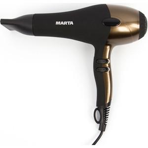 все цены на Фен Marta MT-1429 бронзовый агат онлайн