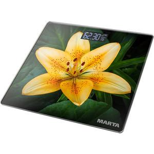 Весы Marta MT-1676 лилия
