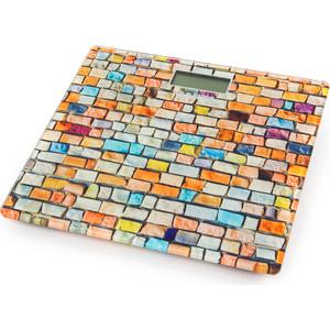 Весы Marta MT-1677 радужная мозаика