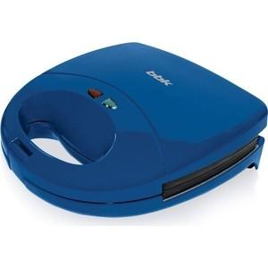 Фото - Сэндвичница BBK ES028 синий bbk bv1506 серо синий