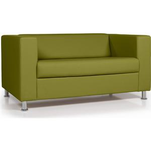Диван Euroforma Аполло ИК domus, kiwi двухместный myfurnish диван двухместный