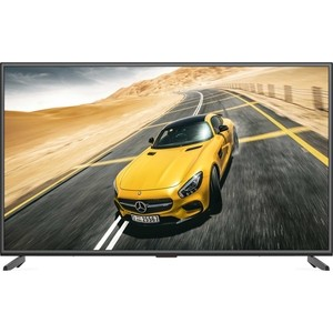 LED Телевизор Hyundai H-LED50U627SS2S hyundai h led50f406bs2 led телевизор