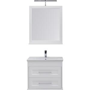 Мебель для ванной Aquanet Бостон 80 ясень мебель ясень