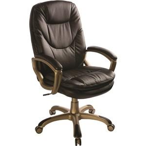 Кресло Бюрократ CH-868YAXSN/coffee темно-коричневый