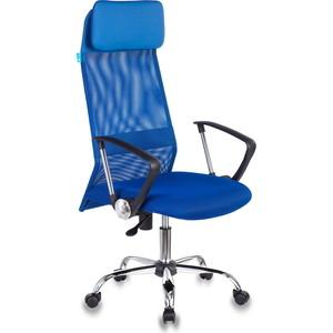 Кресло Бюрократ KB-6SL/bl/TW-10 синий TW-05