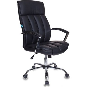Кресло Бюрократ T-8000SL/bl+black черный бюрократ gd 010 black