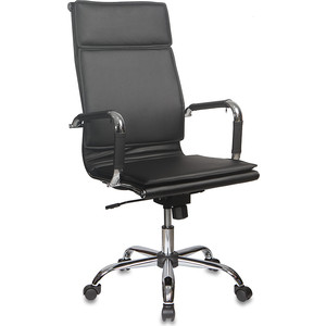 Кресло Бюрократ CH-993/black кресло компьютерное бюрократ бюрократ ch 993 low золото