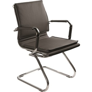 Кресло Бюрократ CH-993-low-V/black кресло бюрократ ch 993 low v оранжевый