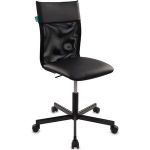 Кресло Бюрократ CH-1399/black стул компьютерный бюрократ ch 1399 black