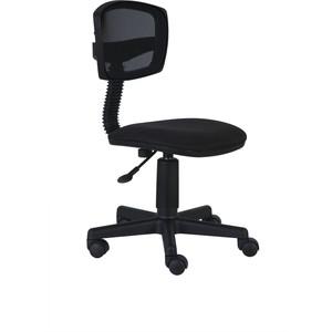 Кресло Бюрократ CH-299NX/15-21 черный