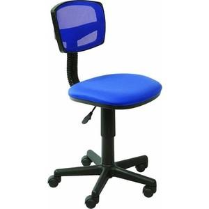 Кресло Бюрократ CH-299/bl/15-10 темно-синий