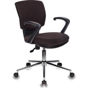 Кресло Бюрократ CH-636AXSL/brown темно-коричневый керамогранит 40х40 grunge brown коричневый