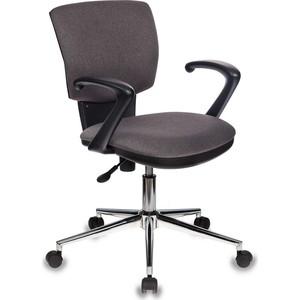 Кресло Бюрократ CH-636AXSL/grafit темно-серый
