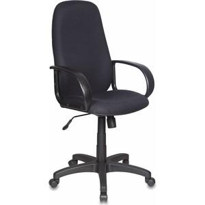 Кресло Бюрократ CH-808AXSN/black черный 10-11 кресло бюрократ ch 1300 black черный