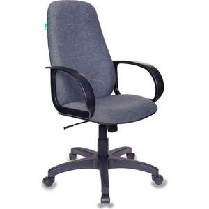Кресло Бюрократ CH-808AXSN/G темно-серый 3C1