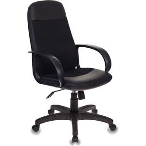 Кресло Бюрократ CH-808AXSN/Lbl+TW-11 черный