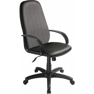 Кресло Бюрократ CH-808AXSN/or-16 черный or-16
