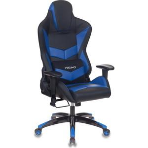 Кресло Бюрократ CH-773N/bl+blue кресло для офиса бюрократ ch 213axn bl