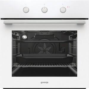 лучшая цена Электрический духовой шкаф Gorenje BO725E10WG